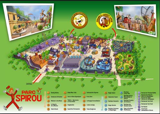 Parc Spirou Provence [France] (16 juin 2018) - Page 19 Carte_10