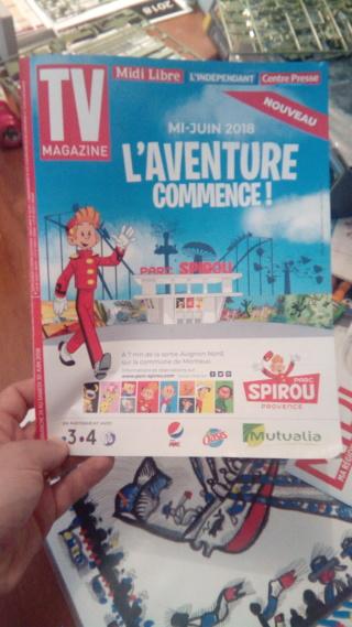 Parc Spirou Provence [France] (16 juin 2018) - Page 11 Img_2010