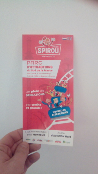 [France] Parc Spirou Provence (16 juin 2018) - Page 16 Img_2013