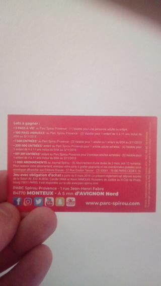 [France] Parc Spirou Provence (16 juin 2018) - Page 16 Img_2015