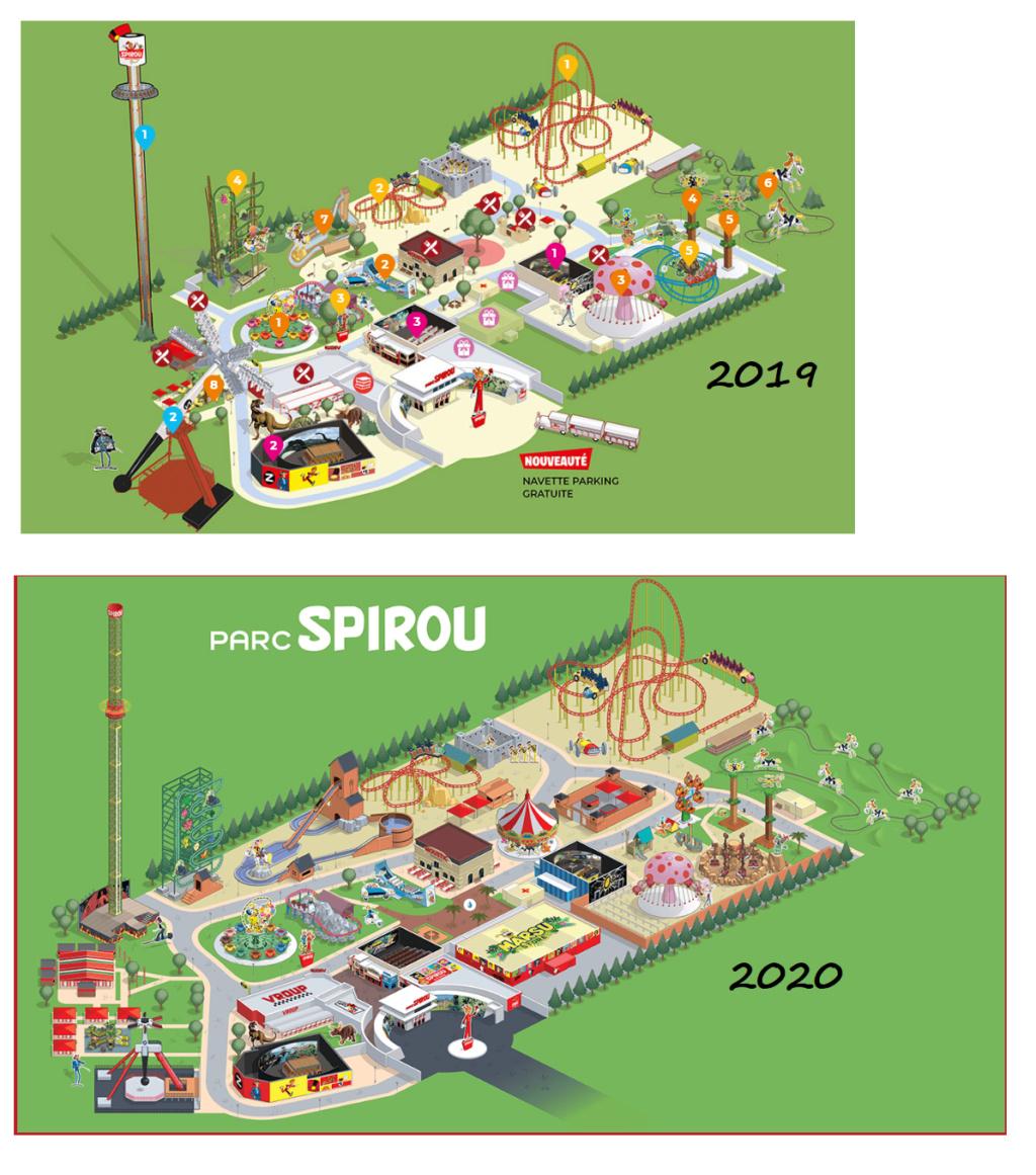 Parc Spirou Provence [France] (16 juin 2018) - Page 19 Plan_211