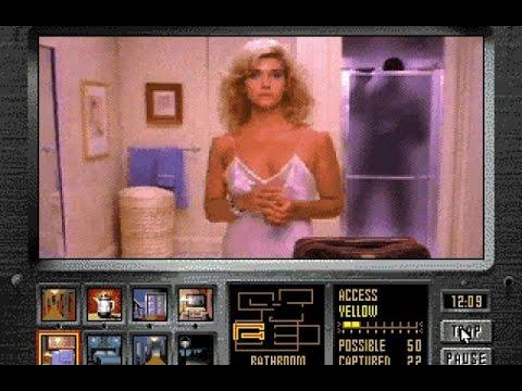 Si vous deviez être aspiré dans un jeu vidéo, lequel choisiriez-vous? Dana10