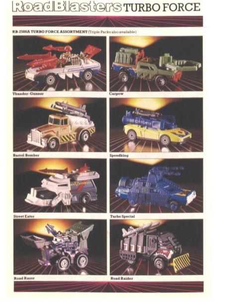 Les jouets de notre enfance. - Page 4 M_road10