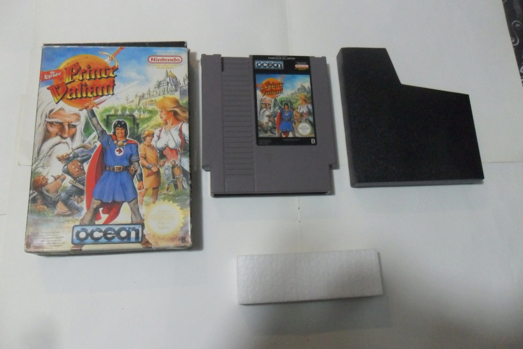 [RECH] Jeux Nintendo NES Sam_9839