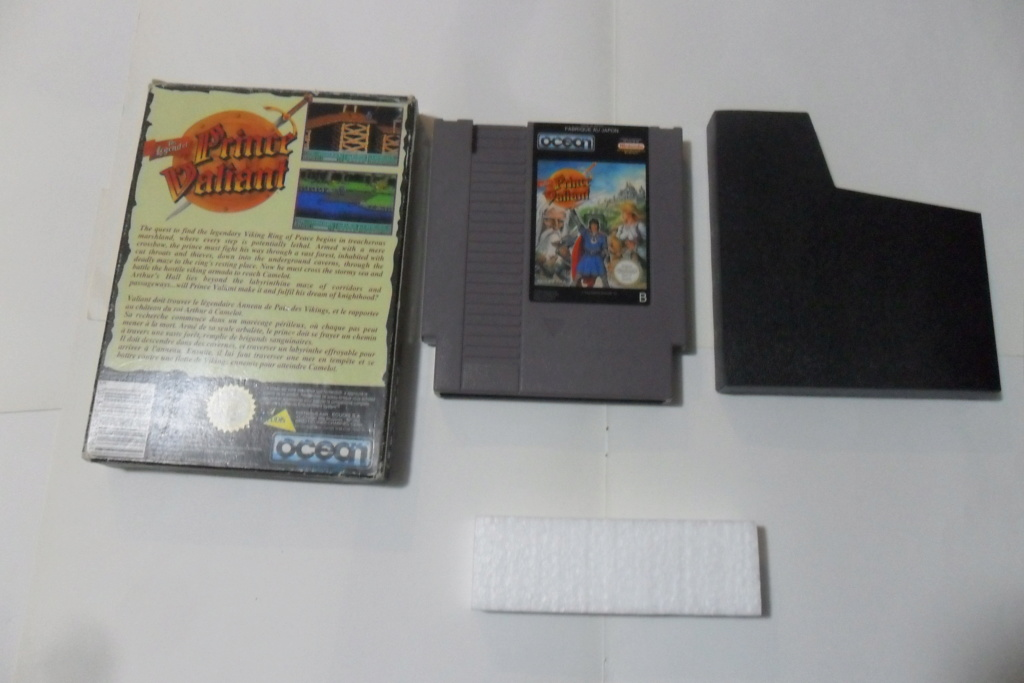 [RECH] Jeux Nintendo NES Sam_9842
