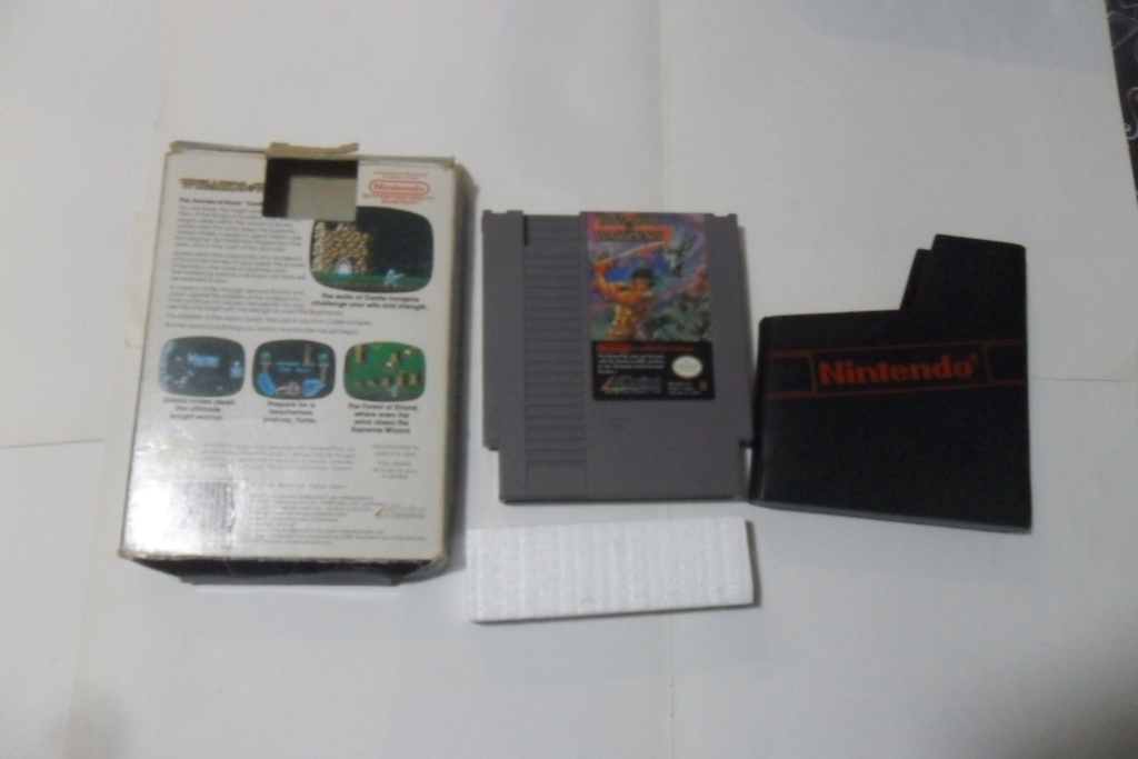 [RECH] Jeux Nintendo NES Sam_9846