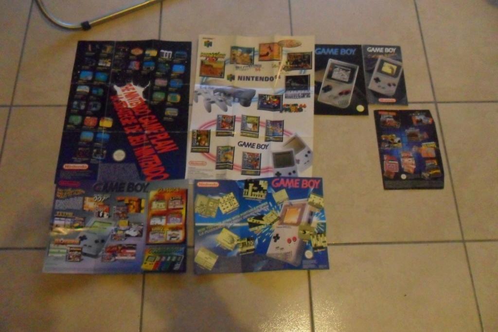 (ACH/ECH) Master System et Megadrive - Page 3 Sam_9862