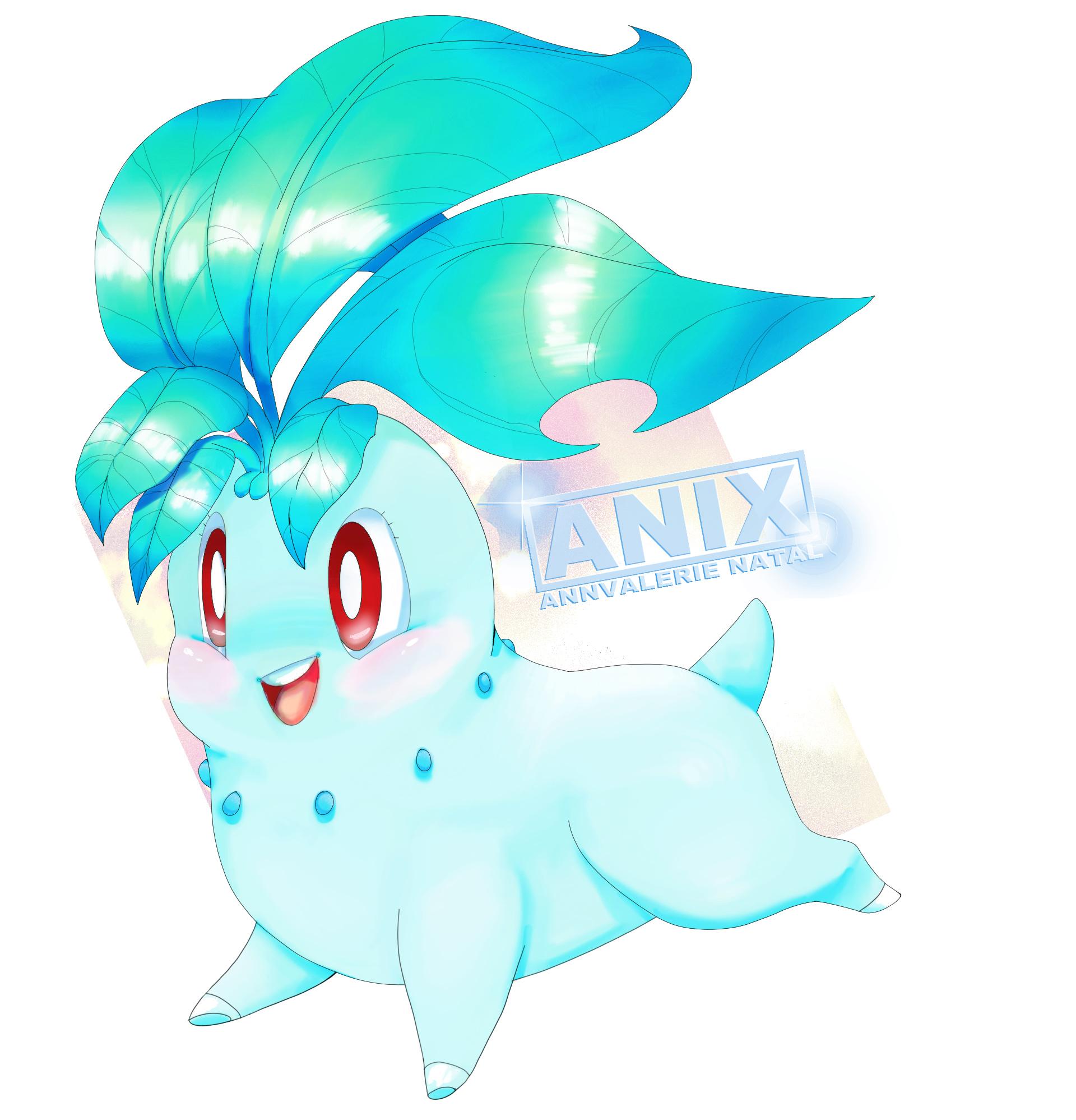 Random pokemon art dump Alolan12