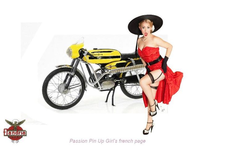 Pin-Up 50cc - Page 6 98d60b11
