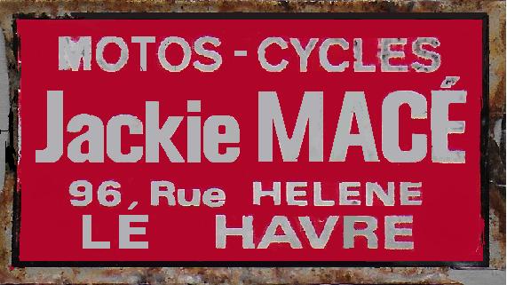 NEW ADHESIF / STICKERS / AUTOCOLLANT FLANDRIA MALAGUTI ROCVALE ETC.. - Page 7 Jackie12