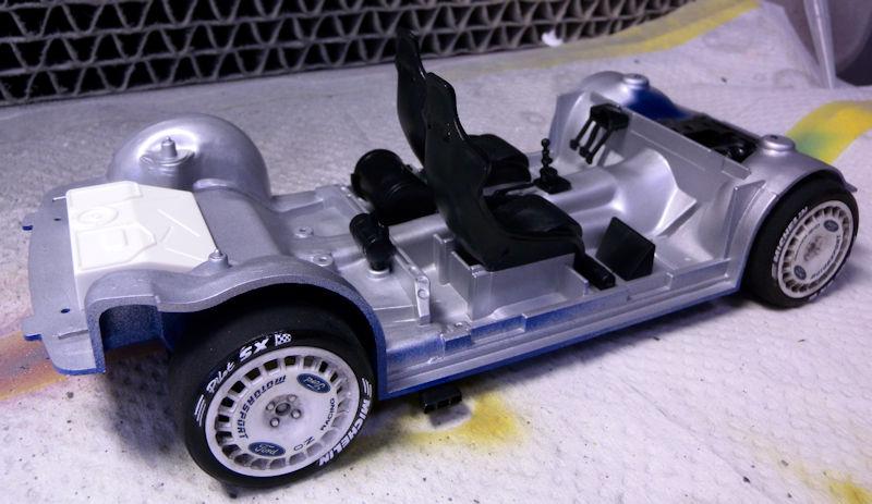 Community Build #27 - Rally Cars Dscn8513