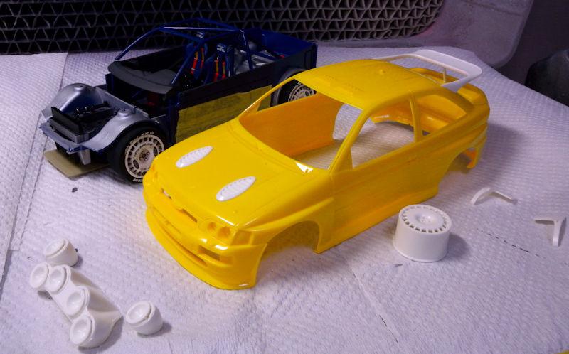 Community Build #27 - Rally Cars Dscn8518
