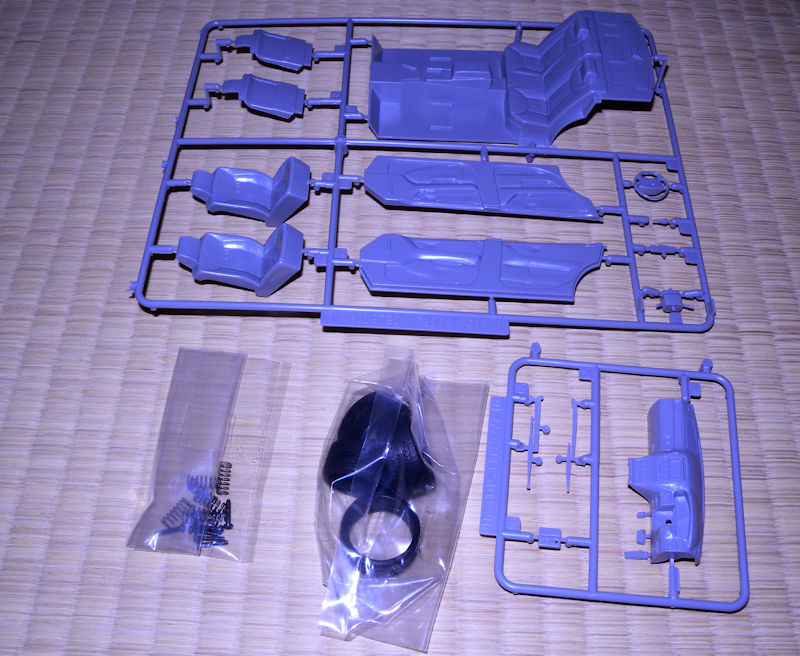 Aoshima Celsior UCF 31 Dscn9120
