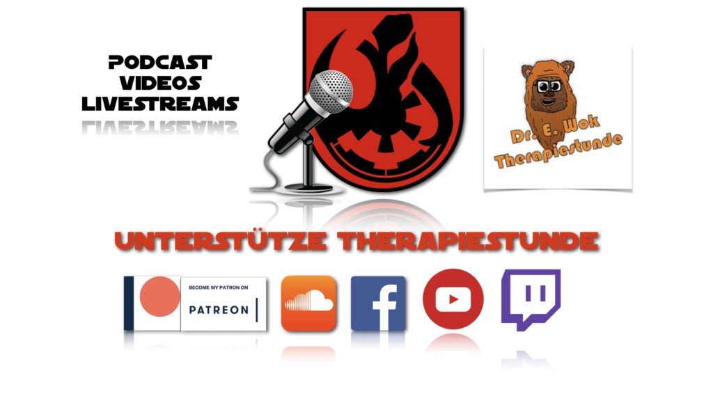 Therapiestunde - Der SHG Podcast Patreo10