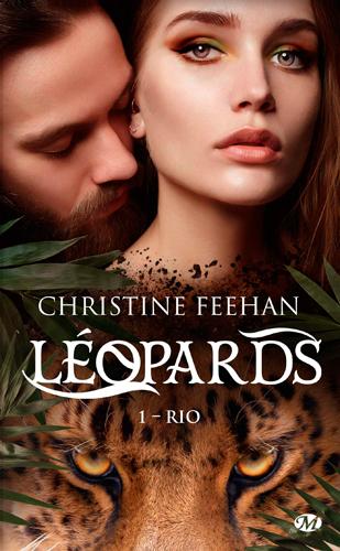 FEEHAN Christine - Rio - Tome 1 - Léopards Leopar10