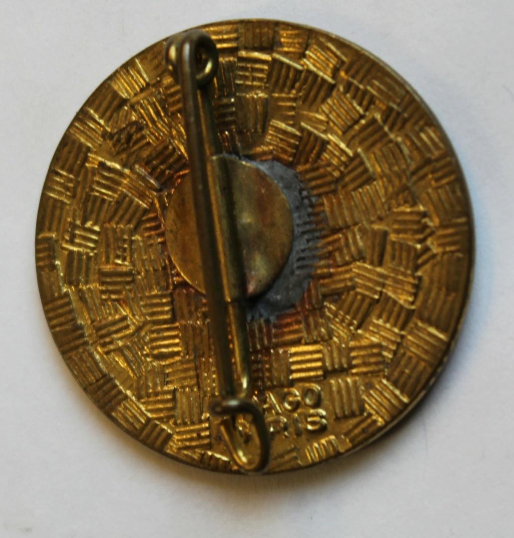 insigne tête de cheval Croix Drago à identifier Img_2911