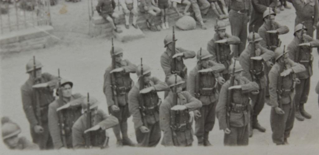 carte photo Yverdon armistice 14-18 Img_3611