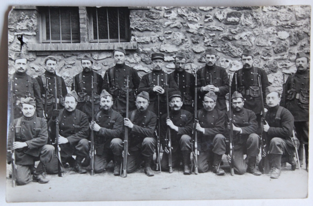 carte photo groupe de soldats Img_5211