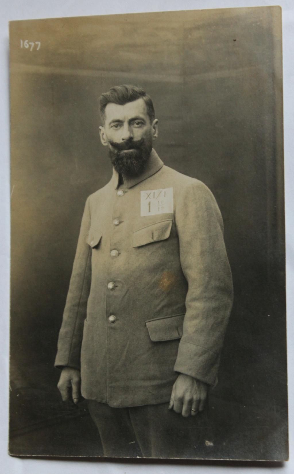 carte photo à identifier prisonnier guerre 14-18 ? Img_5315