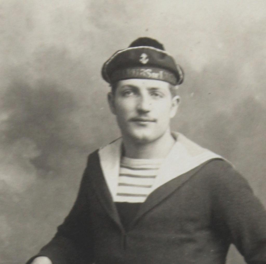 soldat marin béret Img_5911