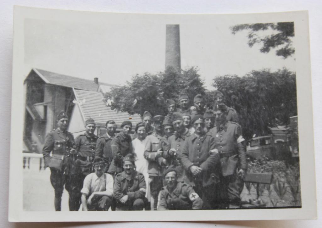 2 photos groupe de soldats à identifer Img_6011