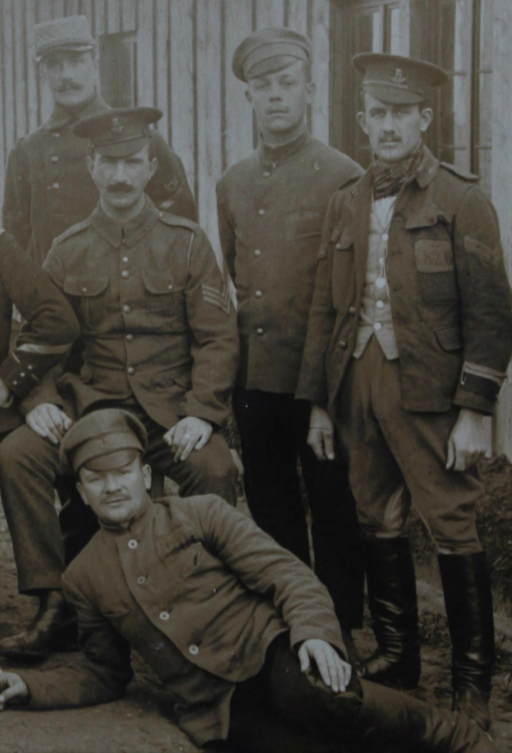carte photo prisonniers de guerre à identifer Img_6424