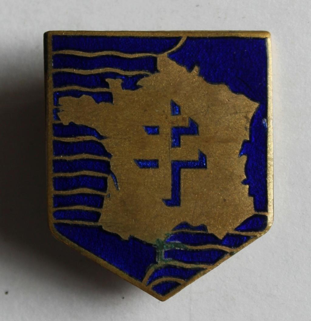insigne 2e DB Img_6711