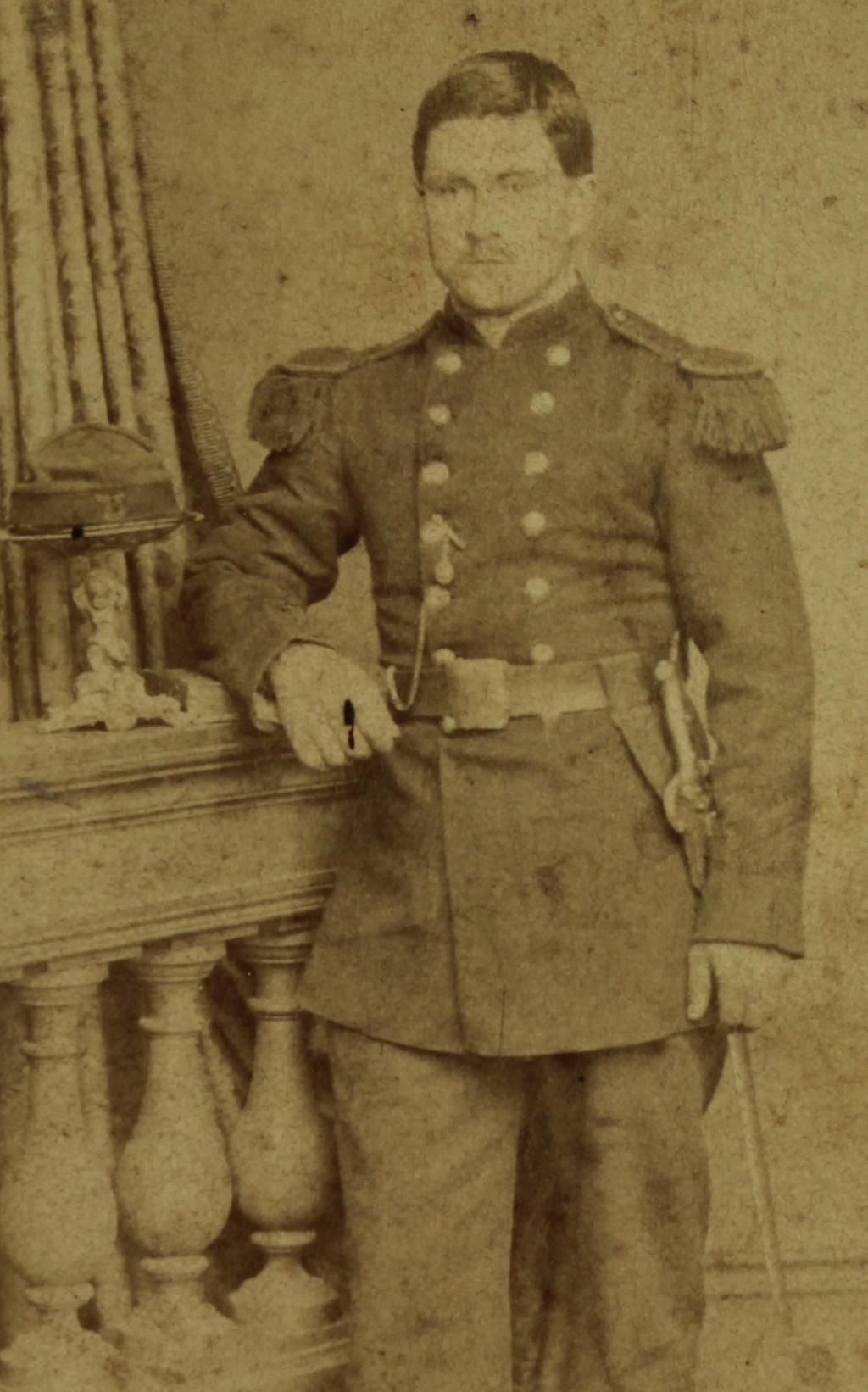 cdv soldat à identifier Versailles Img_6913