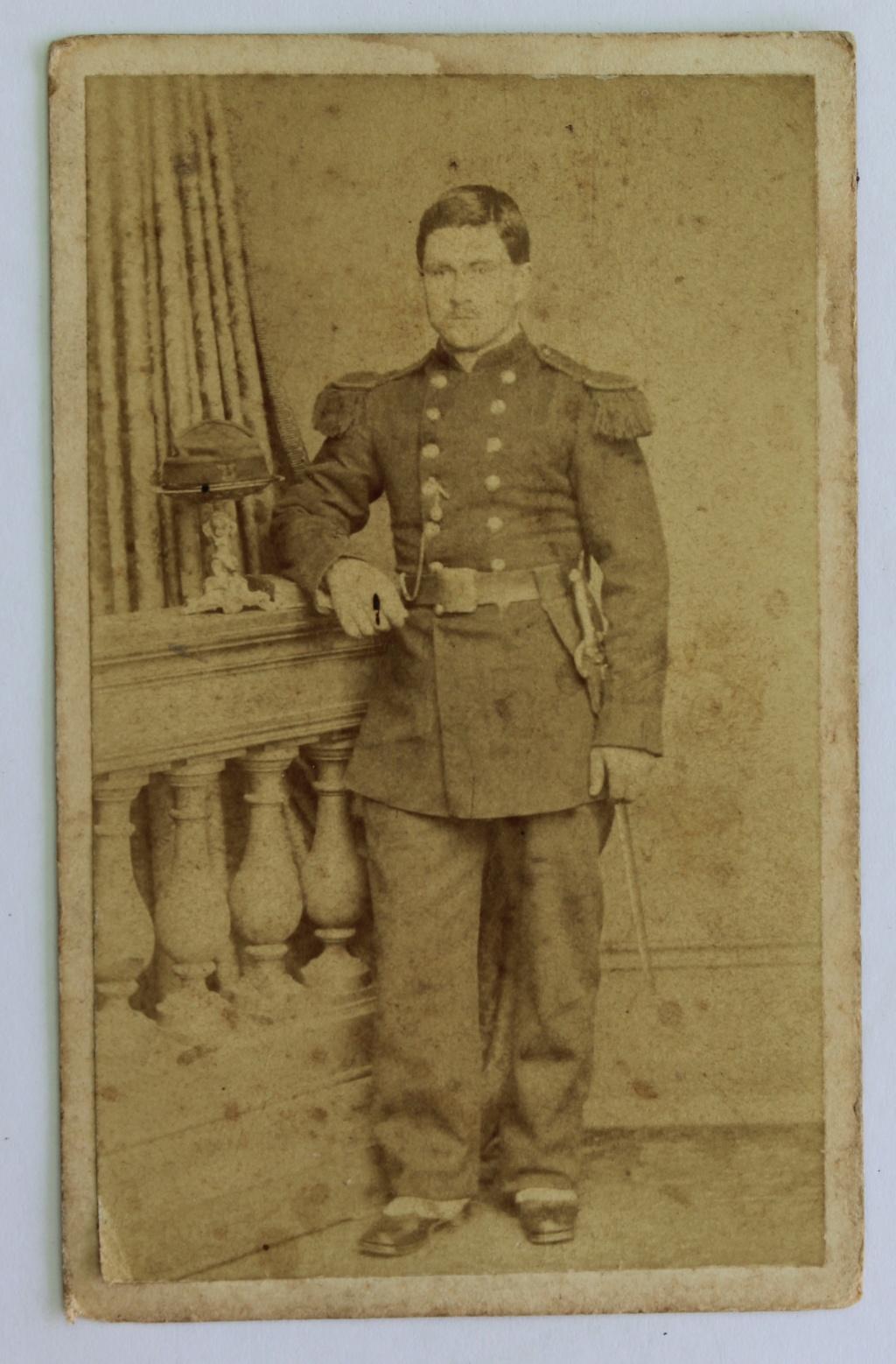 cdv soldat à identifier Versailles Img_6914