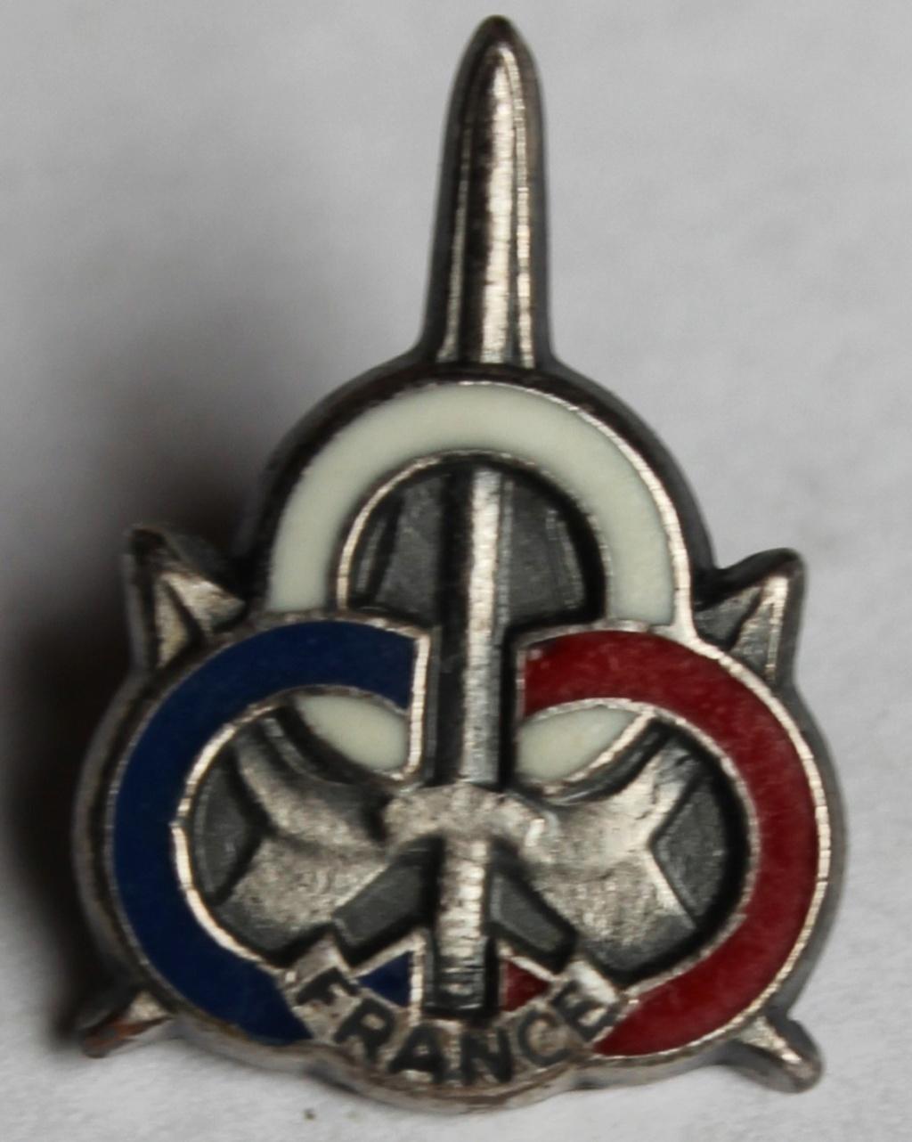 insigne épée 3 anneaux bleu blanc rouge Img_9810