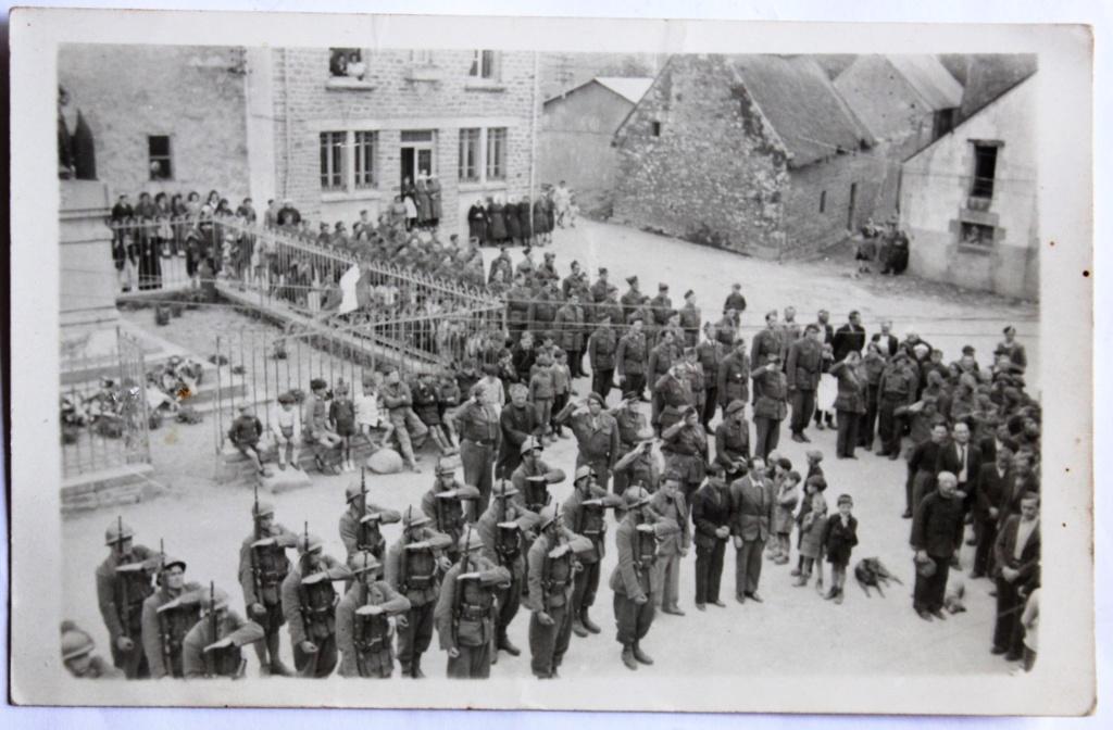 carte photo Yverdon armistice 14-18 Yverdo11