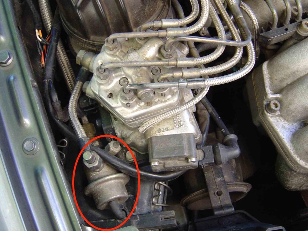 [ Audi 80 Cab 2.3l 5. Cyl  essence an 1992 ] Problème démarrage a chaud (Résolu )  Post-810