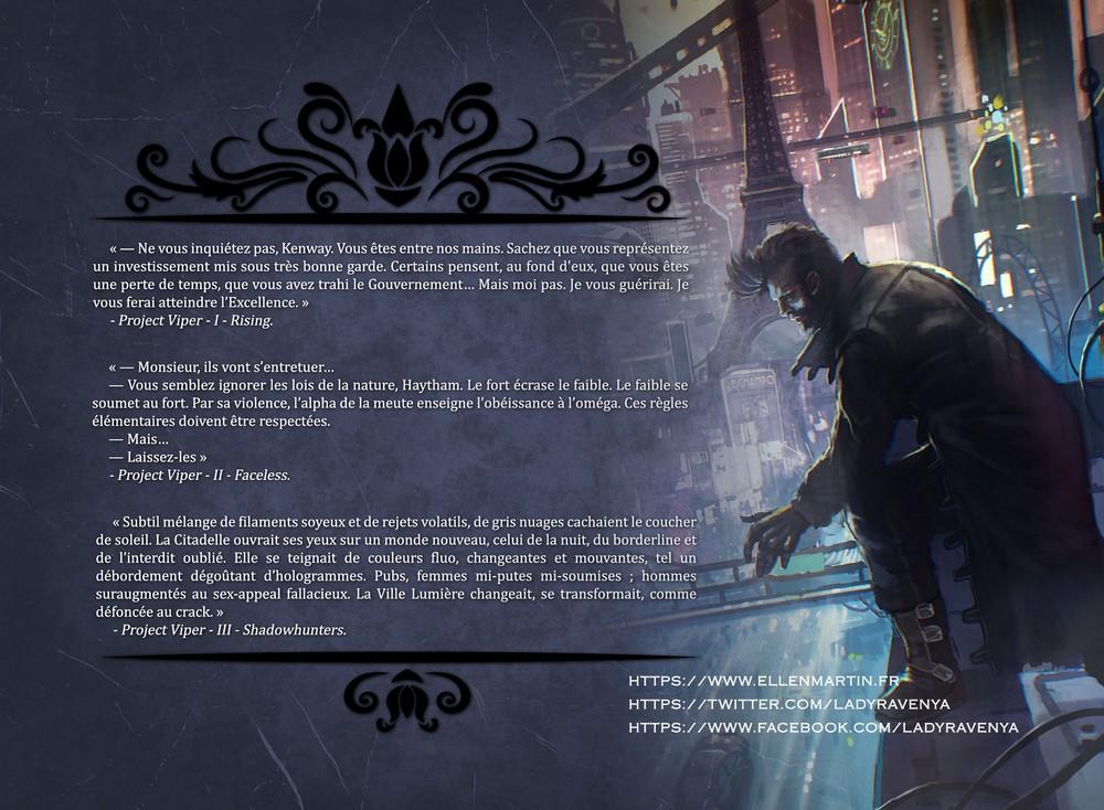 PROJECT VIPER [Autoédition] - Page 11 Flyer11