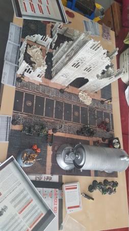 Torgan's legions of minis...  - Page 11 20180812