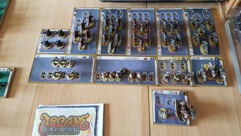 Torgan's legions of minis...  - Page 11 20180814