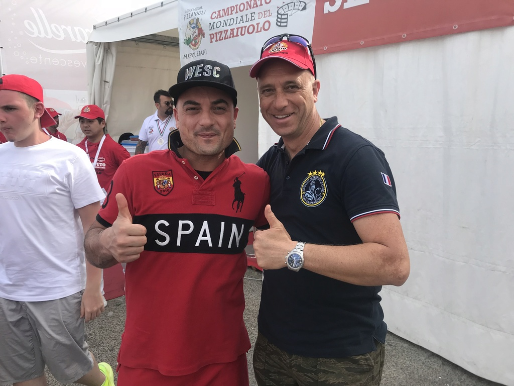 Championnat du monde Naples 2018 - Page 10 1ed8c010