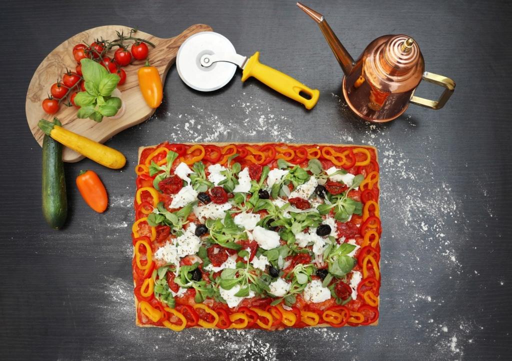 Ma che bella Pizza ! Concours PHOTO - Page 4 27085010