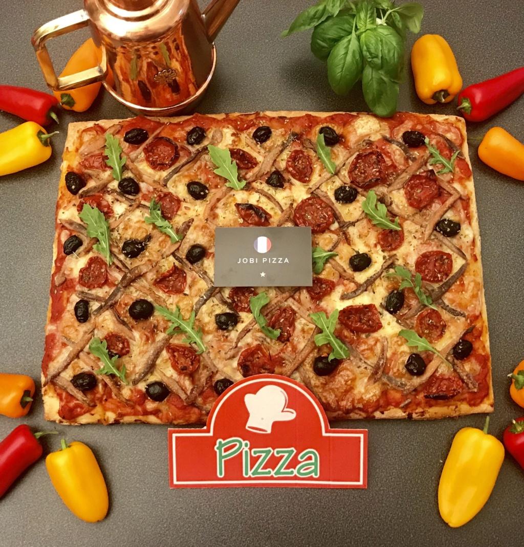 Ma che bella Pizza ! Concours PHOTO - Page 3 2c2e4410