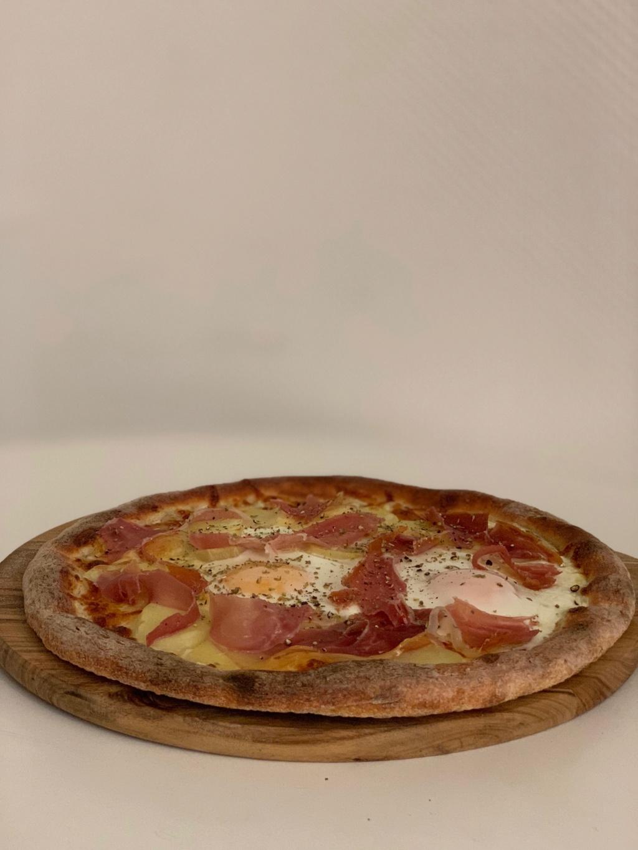 Oeuf sur pizz 49459a10
