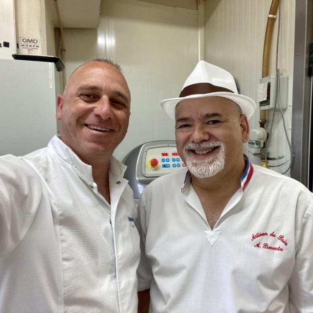 Jobi Pizza en stage 3 jours dans une boulangerie  4d430e10