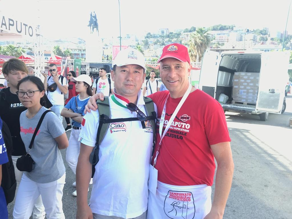 Championnat du monde Naples 2018 - Page 10 53717d10
