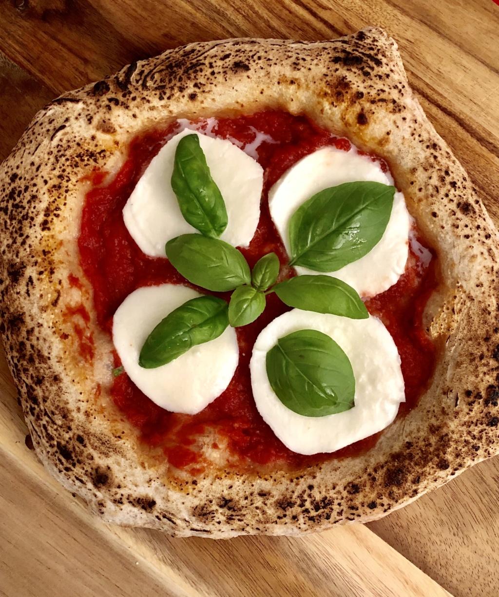 Photos pizzas style Napolitaine  62639710