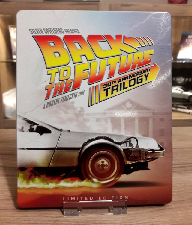 Topic sur les steelbook / Digibook - Page 27 20190516