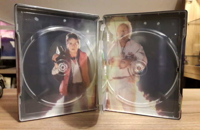 Topic sur les steelbook / Digibook - Page 27 20190519