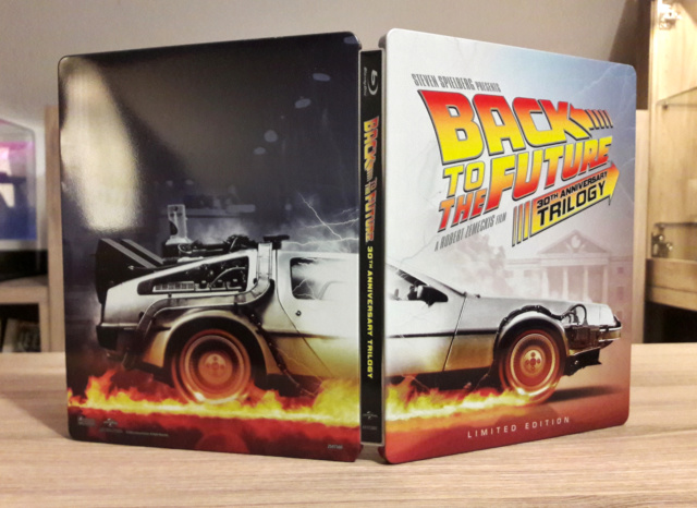 Topic sur les steelbook / Digibook - Page 27 20190522