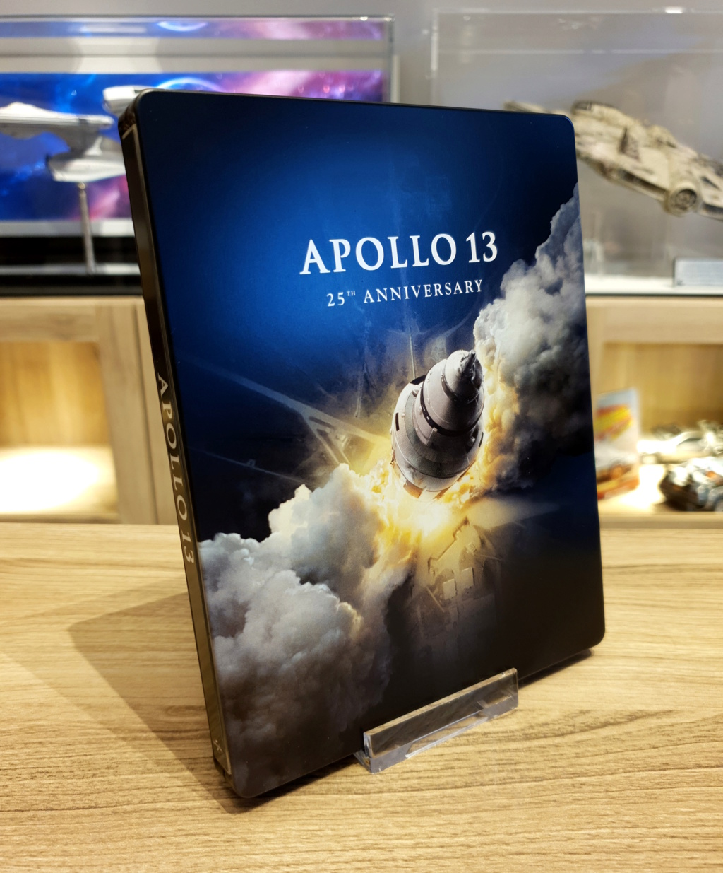 Topic sur les steelbook / Digibook - Page 34 213