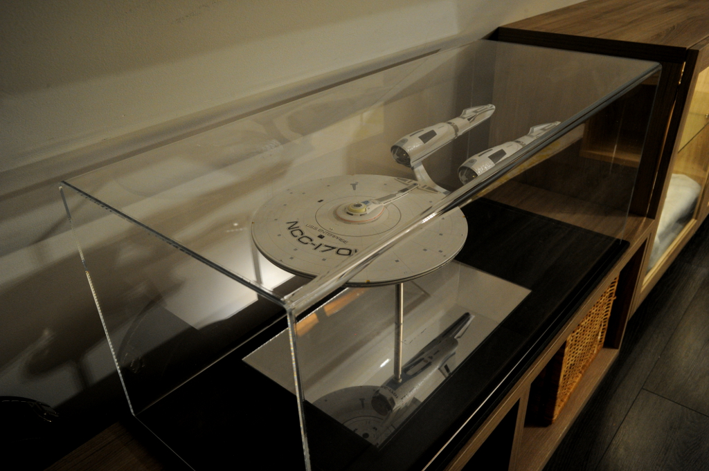 Collection n° 540 : Castor -  Enfin du Star Trek... - Page 15 2a11
