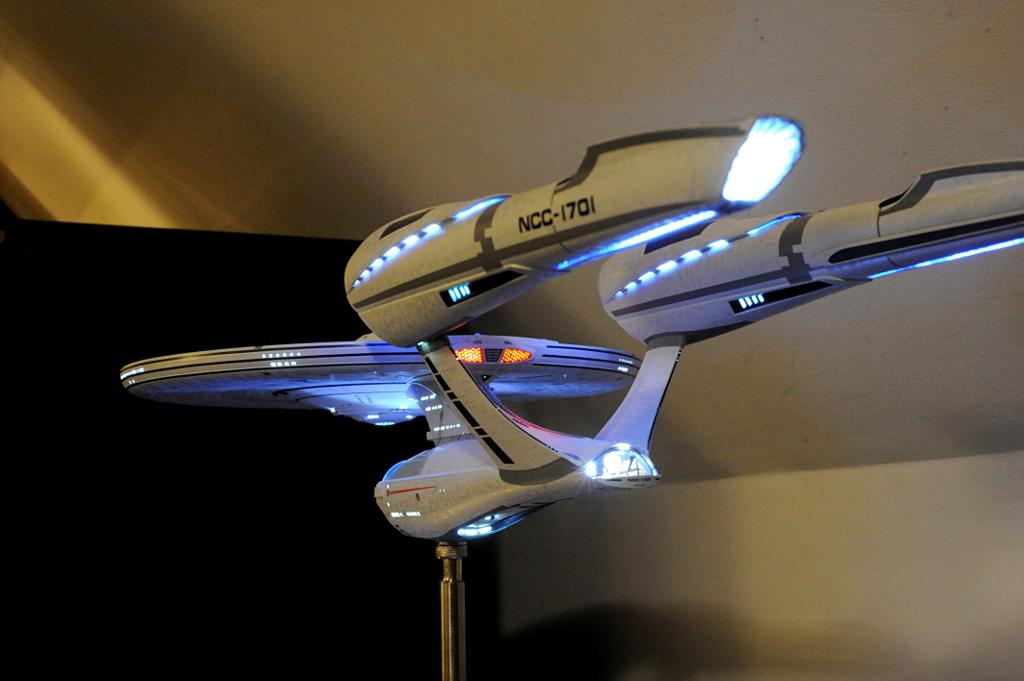 Collection n° 540 : Castor -  Enfin du Star Trek... - Page 15 4c10