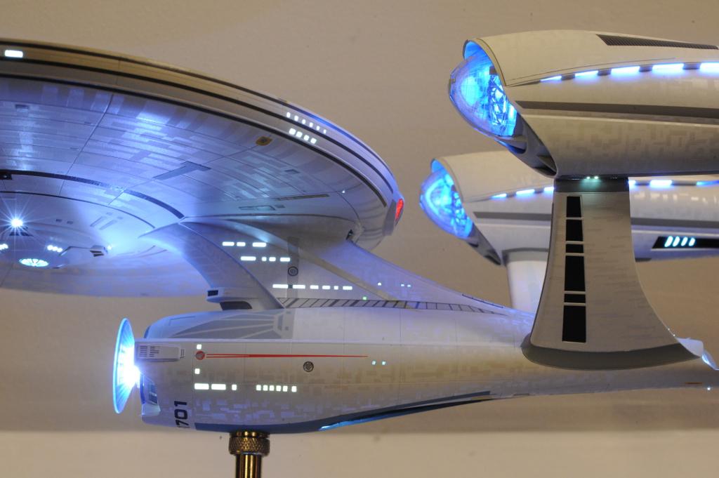 Collection n° 540 : Castor -  Enfin du Star Trek... - Page 15 4d210