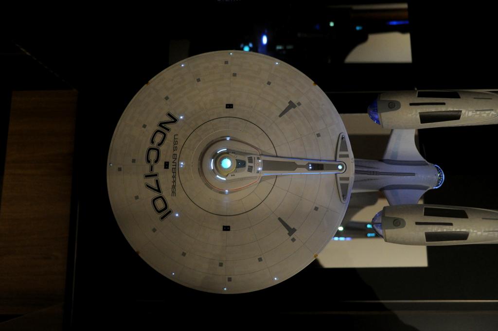 Collection n° 540 : Castor -  Enfin du Star Trek... - Page 15 4g10